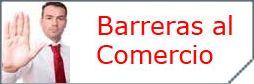 Base de Datos de Barreras en Mercados Exteriores