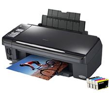 Impresora Multifunción Epson Stylus CX7300